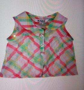 Рубашка Kanz (Германия)
