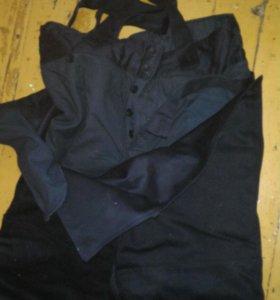 Спец.одежда