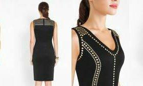 Платье новое бестия XS