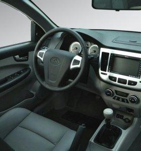 Продам автомобиль ТагАЗ Vega C 100