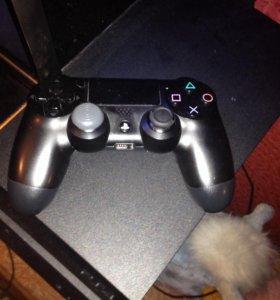 PS4 (2 теробайта) редкая версия