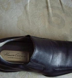 Брендовые мужские туфли Kenneth Cole