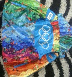 Олемпийская куртка