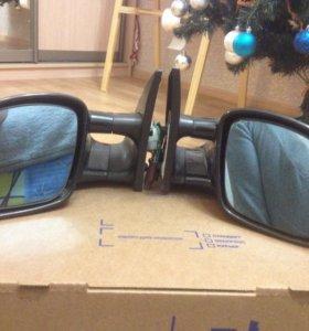 Зеркала БМВ е36