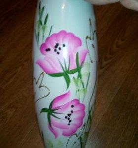 Новая ваза