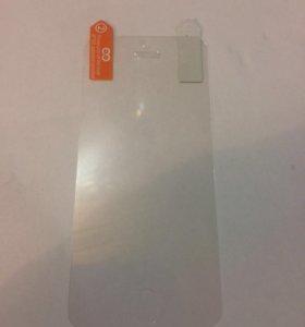 Защитная плёнка iPhone 5/5s