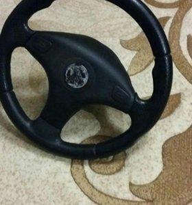 Продаётся спортивный руль,тел:89952055649 Лариса