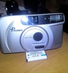 Пленочный фотоаппарат Premier