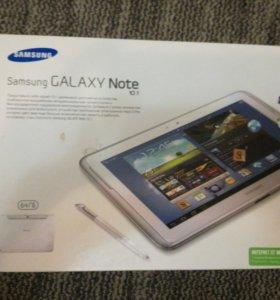 Планшет samsung Galaxy Note 10.1,GT-N8000