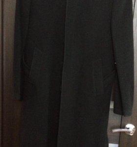Пальто кашемир мужское
