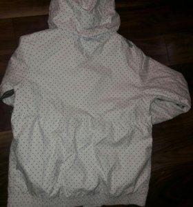 Горнолыжный костюм 44 р