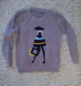 Кофта свитер новый