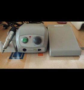 Аппарат для снятия гель-лака с нарощеных ногтей