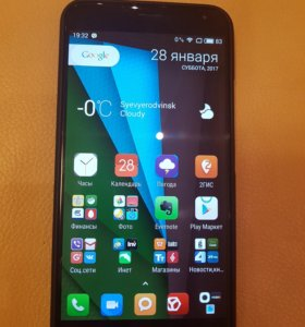 Телефон Meizu Pro5