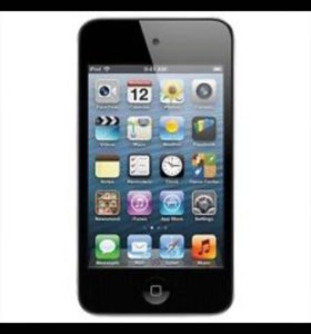 Продам ipod touch 4 32gb. 3500