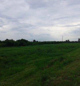 Земельный участок СХЗ 100 соток