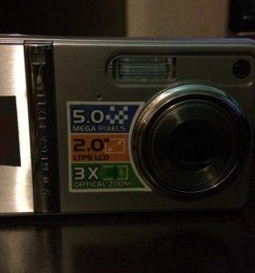 Цифровой фотоаппарат Orient