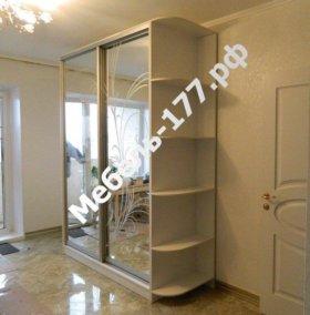 Шкаф-Купе мод.028