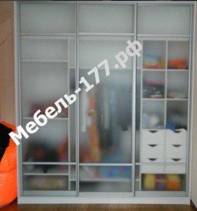 Шкаф-Купе мод. 0128