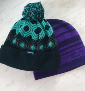 Фирменные шапки