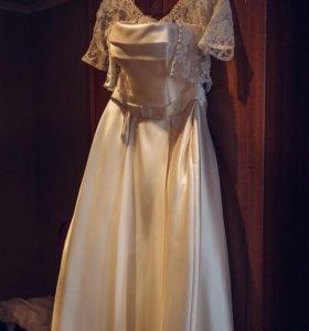 👰🏻 Свадебное платье в стиле CHANEL👰🏼