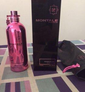 Монталь парфюм