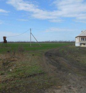 Земельный участок 1,6 га