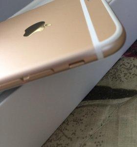 Apple Gold 6 16