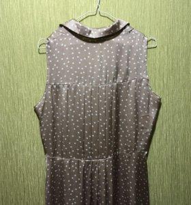 Платье, 48р