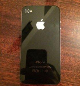 IPhone 4, 16 gb