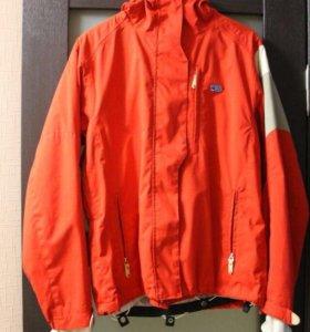 Женская куртка горнолыжная Exotex 5000. Р-р: М.
