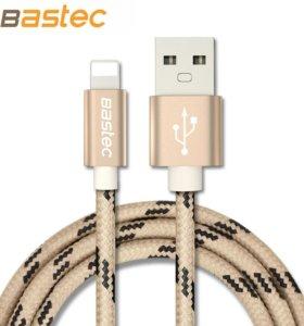 Apple Lighting стильный кабель iPhone 5/6/7, iPad