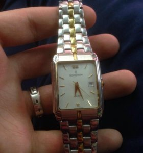 Часы ⌚️ Romanson Adel
