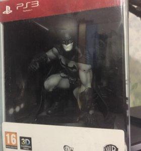 Batman collectors edition