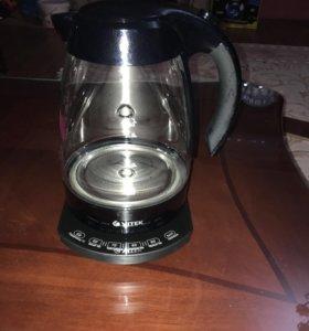 Электронный чайник vitek