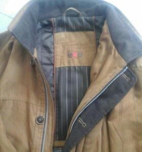 Куртка Marella мужская