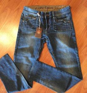 Новые джинсы 40-42 рр