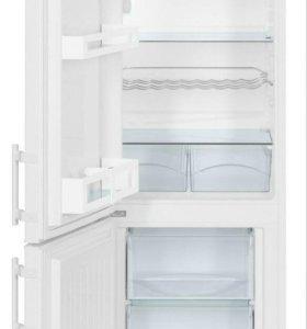 Холодильник Liebherr CU2811-20
