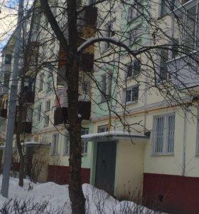 Однакомнатная квартира 27 кв метров