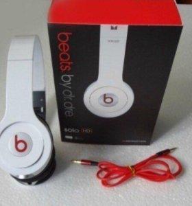 Новые наушники Beats Bluetooth