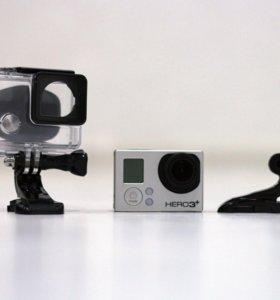 Крепление для GoPro