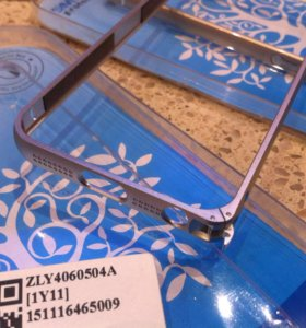 Чехол iPhone 5-5s