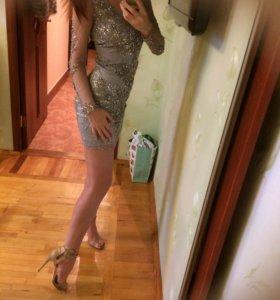 Платье Jovani оригинал размер 0