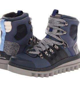 Демисезонные ботинки adidas by Stella mccartney