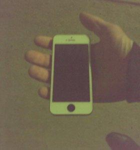 iPhone 5s 16 обмен