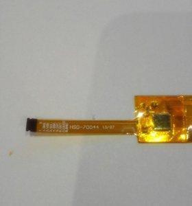 Тачскрин DIGMA IDsD7 3G 7'