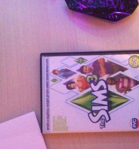 Игра на пк sims3