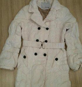 Куртка для девочки весна/осень