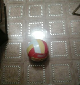 Мячь для валибола