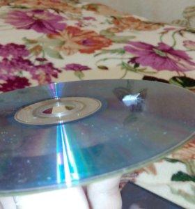 Чистящий диск